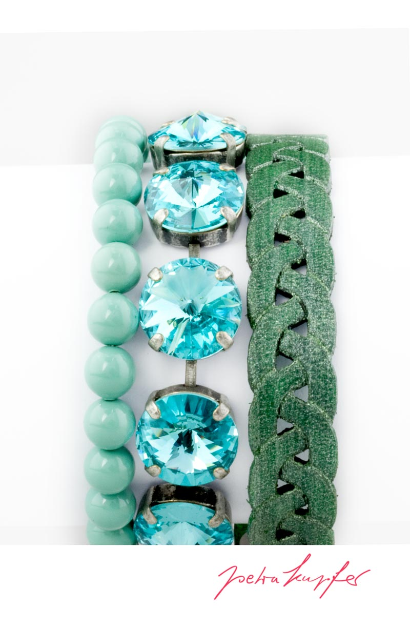 armband-set-temper-turkis-made-with-swarovski-elements