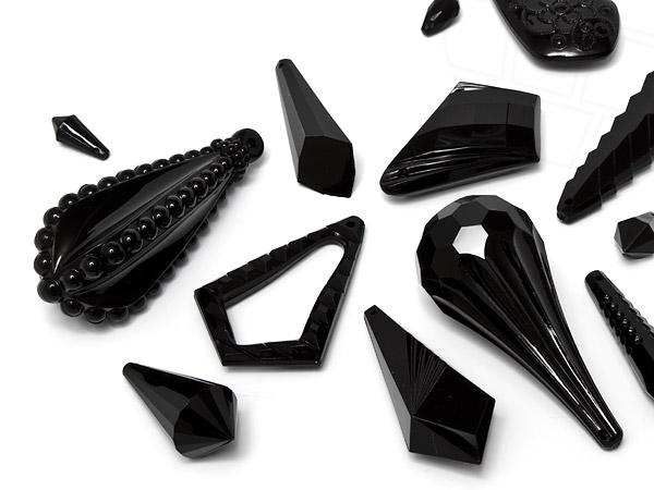 anh nger aus acryl kunststoff von star bright 5 0 jet form mix bei gogoritas. Black Bedroom Furniture Sets. Home Design Ideas
