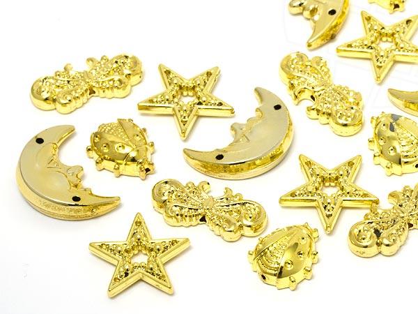 aufnahteile-und-motive-aus-acrylglas-von-star-bright-9-0-20-0mm-gold-motiv-mix-100-stuck