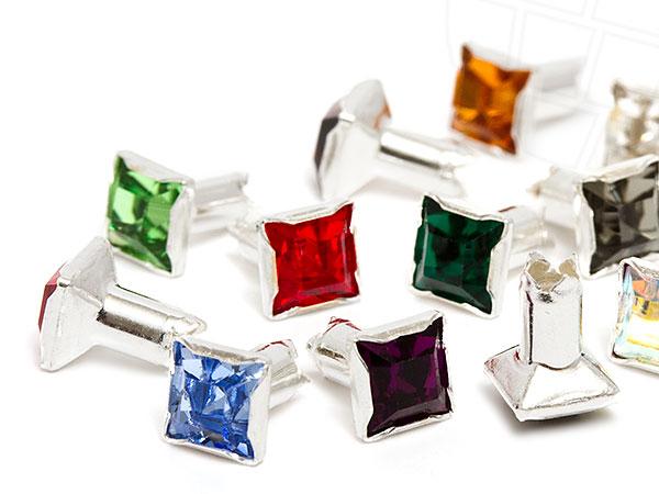 chaton-nieten-quadrat-von-swarovski-elements-4mm-colormix-silber-4mm-schaft-25-stuck