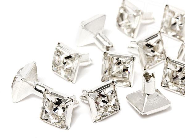 chaton-nieten-quadrat-von-swarovski-elements-6mm-crystal-silber-4mm-schaft-10-stuck