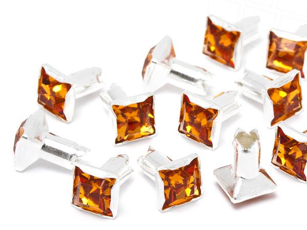 chaton-nieten-quadrat-von-swarovski-elements-4mm-topaz-silber-4mm-schaft-500-stuck