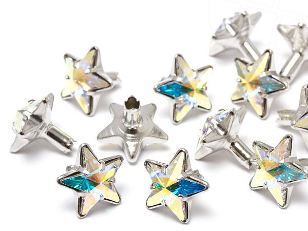 chaton-nieten-stern-von-swarovski-elements-10mm-crystal-ab-silber-4mm-schaft-300-stuck