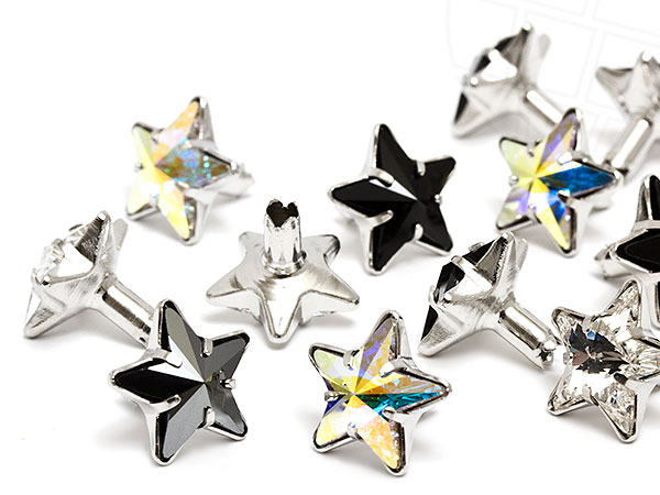 chaton-nieten-stern-von-swarovski-elements-10mm-star-night-mix-silber-4mm-schaft-10-stuck