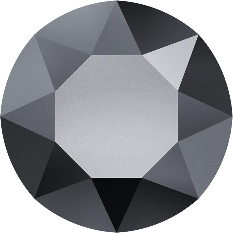 chatons-von-swarovski-elements-pp24-zum-befullen-von-netzschlauchen-jet-hematite-unbeschichtet-re