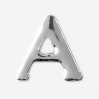 hotfix-aluminium-nieten-von-unique-buchstabe-a-silber-3-stuck