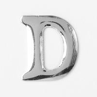 hotfix-aluminium-nieten-von-unique-buchstabe-d-silber-3-stuck
