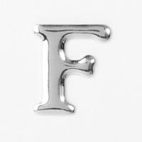 hotfix-aluminium-nieten-von-unique-buchstabe-f-silber-3-stuck