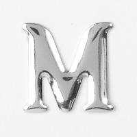 hotfix-aluminium-nieten-von-unique-buchstabe-m-silber-3-stuck