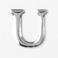 hotfix-aluminium-nieten-von-unique-buchstabe-u-silber-3-stuck