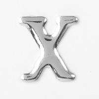 hotfix-aluminium-nieten-von-unique-buchstabe-x-silber-3-stuck