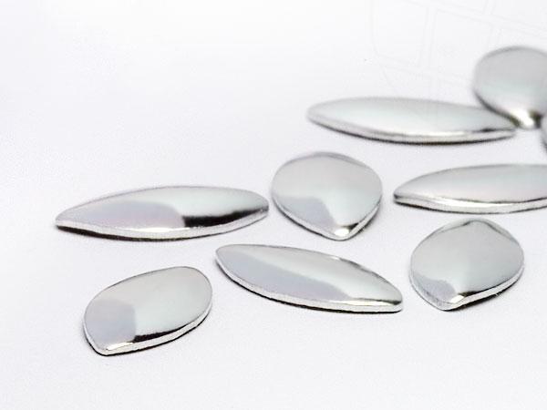 hotfix-aluminium-nieten-von-unique-navette-4x8mm-silber-200-stuck