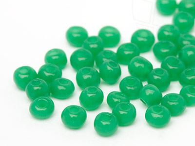 rocailles-perlen-2-0mm-green-opal-2000-stuck