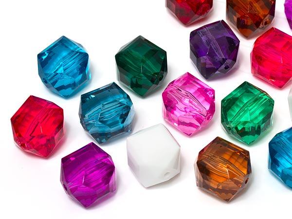 perlen-aus-acryl-kunststoff-von-star-bright-cubist-16-0-x-18-0mm-colormix-30-stuck