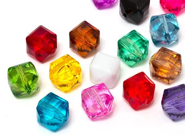 perlen-aus-acryl-kunststoff-von-star-bright-cubist-10-5-x-12-0mm-colormix-30-stuck