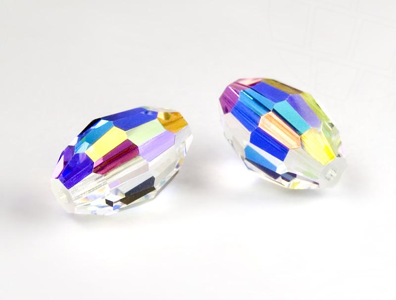 glasperlen-zum-auffadeln-von-swarovski-elements-langlich-7-5x5mm-crystal-ab-9-stuck, 13.69 EUR @ gogoritas-dance-floor-style