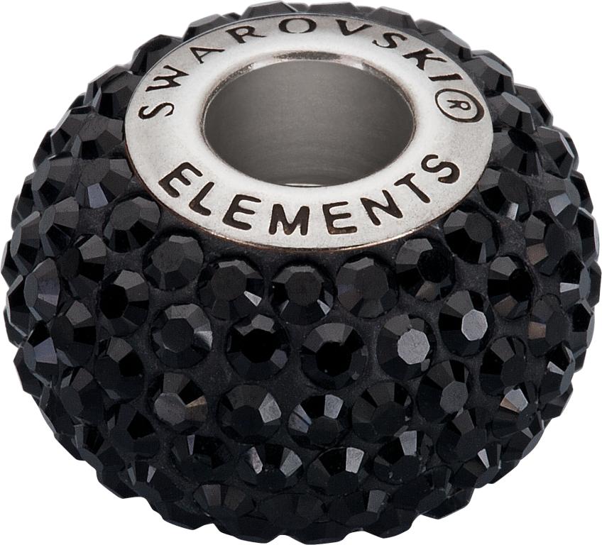gro-lochperlen-european-beads-glasperlen-von-swarovski-elements-becharmed-pave-14-0mm-jet-ed