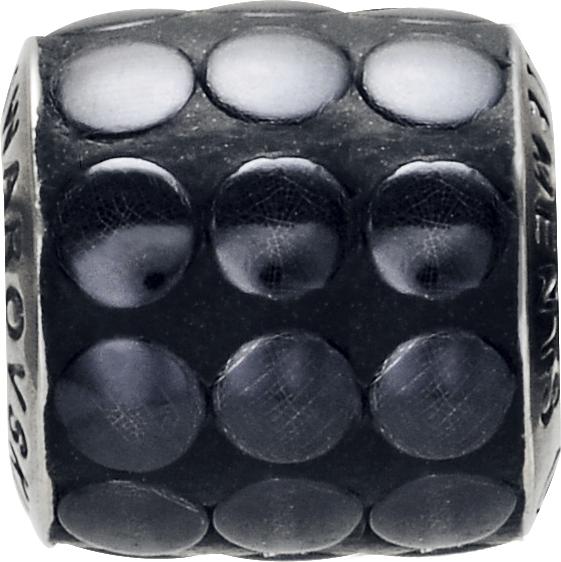 gro-lochperlen-european-beads-von-swarovski-elements-becharmed-pave-9-5mm-black-polished-edels