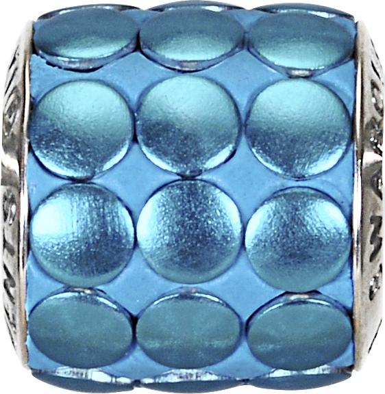 gro-lochperlen-european-beads-von-swarovski-elements-becharmed-pave-9-5mm-blue-brushed-edelsta