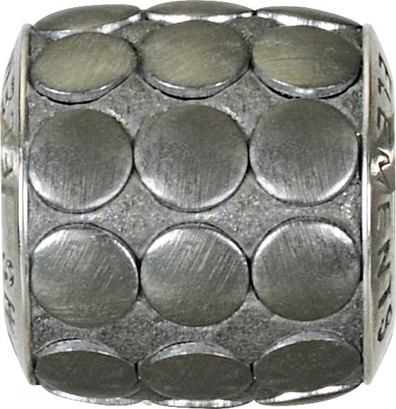 gro-lochperlen-european-beads-von-swarovski-elements-becharmed-pave-9-5mm-gun-metal-brushed-ed