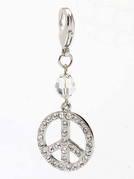 charms-anhanger-peace-von-gogoritas-made-with-swarovski-elements-crystal-