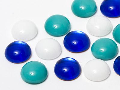 cabochons-glasnuggets-schmucksteine-rund-8-0-9-0mm-caribbean-mix-100-stuck