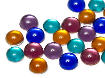 cabochons-glasnuggets-schmucksteine-rund-4-5-5-0mm-arielle-mix-100-stuck