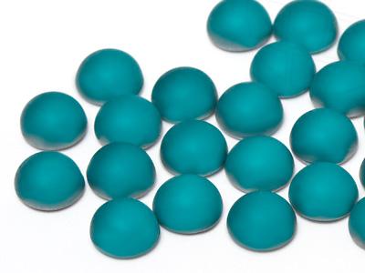 cabochons-glasnuggets-schmucksteine-rund-4-5-5-0mm-caribbean-frosted-100-stuck
