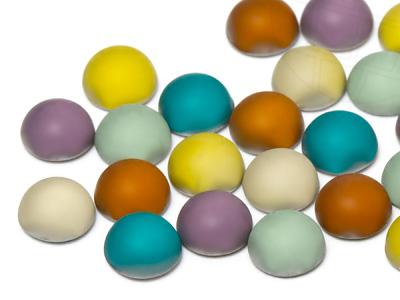 cabochons-glasnuggets-schmucksteine-rund-4-5-5-0mm-frosted-mix-100-stuck