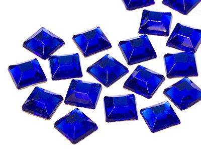 strasssteine-schmucksteine-no-hotfix-von-star-bright-8-0mm-quadrat-cobalt-100-stuck