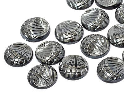 schmucksteine-strasssteine-14-0mm-muschel-jet-hematite-30-stuck