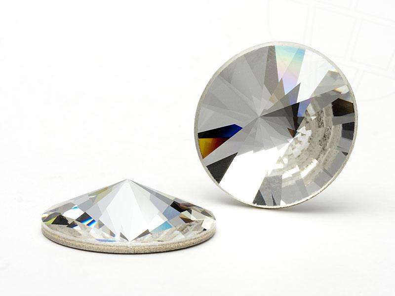 Schmucksteine von Swarovski Elements 14.0mm  (Crystal), 4 Stück