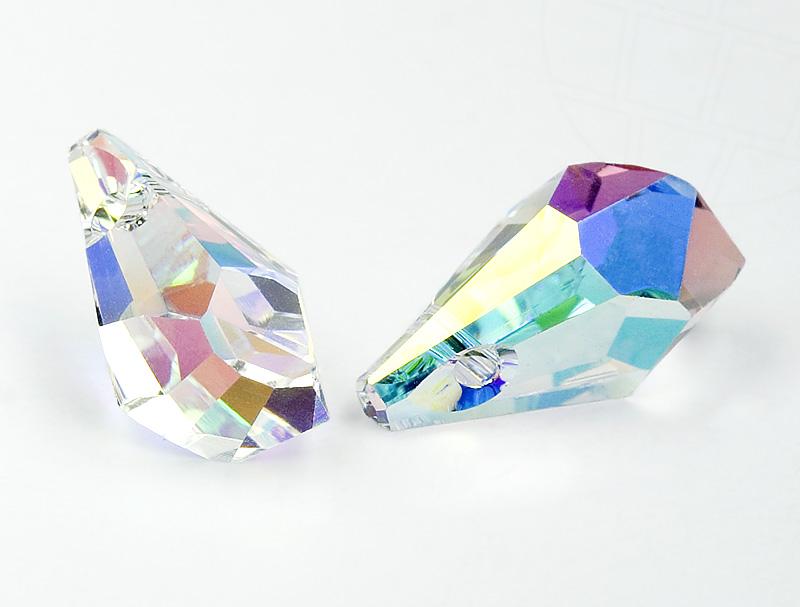 anhanger-von-swarovski-elements-polygon-tropfen-13-0mm-crystal-ab-6-stuck