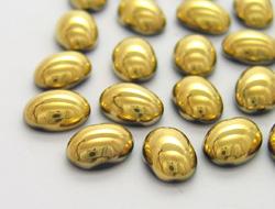 cabochons-glasnuggets-schmucksteine-oval-8-0x10-0mm-crystal-dorado-100-stuck, 12.30 EUR @ gogoritas-dance-floor-style