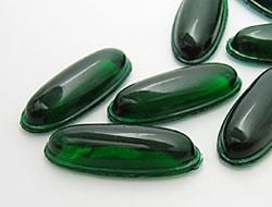cabochons-glasnuggets-schmucksteine-oval-15-0x45-0mm-emerald-30-stuck