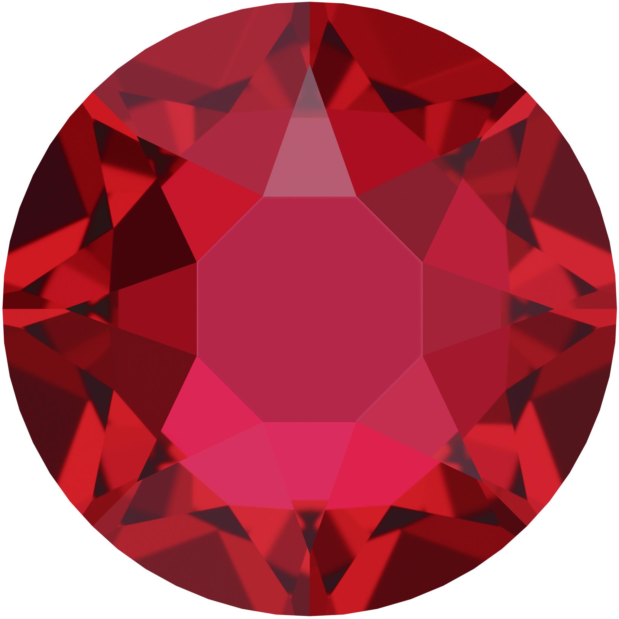 strasssteine-no-hotfix-von-swarovski-elements-ss-7-2-2mm-scarlet-1440-stuck-10-gross-