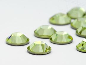 Rhinestones No-Hotfix of Swarovski Elements | SS12 (3.1mm), Jonquil, REMAINING STOCK