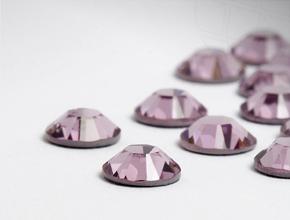 Rhinestones No-Hotfix of Swarovski Elements | SS16 (3.9mm), Light Amethyst