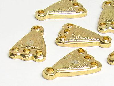 kettenverteiler-11x16mm-gold-100-stuck