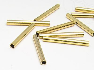 verbindungsrohre-13x1-5mm-gold-100-stuck