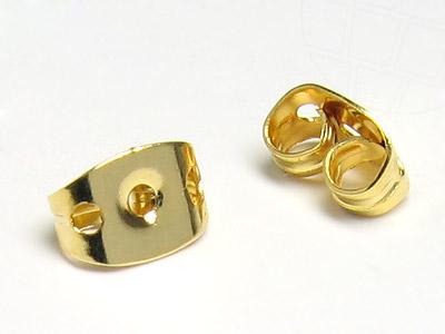 ohrsteckerverschluss-gold-100-stuck
